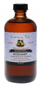 Sunny Isle Rosemary Jamaican Black Castor Oil, 240ml