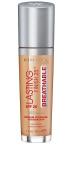 Rimmel Lasting Finish Breathable Foundation Bronze, 30 ml