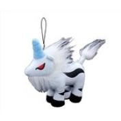 MH monster mini-mascot stuffed toy