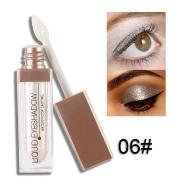KAYI Metallic Shimmer Liquid Eyeshadow Stick - Weightless, Stunning Shade