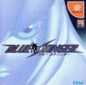 Blue stinger / Dreamcast afb