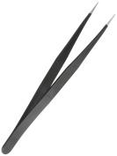Vetus Pro ESD Safe Fine Tip Straight Tweezers - ESD-12