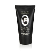 Tattoo Reviver Cream by Benjamin Bernard