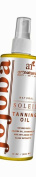 ArtNaturals Tanning Oil and Accelerator Spray - 236ml - Moisturising and Protective Benefits - Made and Infused with Natural Ingredients - Coconut, Safflower, Avocado and Jojoba Oil