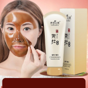 Face Mask,Fulltime(TM) Pearl Beauty Tearing Mask Deep Cleansing Purifying Peel Whitening Remover