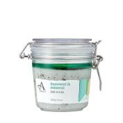 Formulas by Arran Seaweed & Mineral Salt Scrub 400g