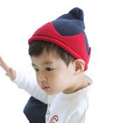 Toddler Cute Baby Boys Girls Nipple Crown Hat Warm Cap Hat Vibola Keep Warm Winter Hats