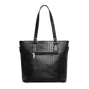Yy.f New Fashion Trend Handbags Portable Shoulder Oblique Cross Package Stylish External Practical Inner