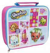 Kids Character Lunch Bag Shopkins Berry Best