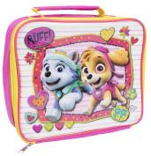 Kids Character Lunch Bag Paw Patrol Ruff!