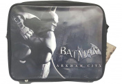 BATMAN KIDS MESSENGER BAG