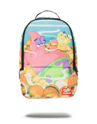 Sprayground Patrick Patties Backpack - Multi