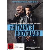 The Hitman's Bodyguard [Region 4]