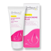 Camomile Plus 60 Hand Cream for Dry Hands with Urea and Panthenol