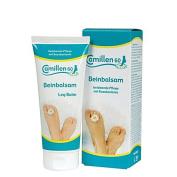 Camillen 60, Cream for Feet and Legs Against Irritation and Foot Leg Balm