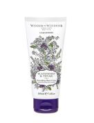 Woods of Windsor Blackberry and Thyme Nourishing Hand Cream, 100 ml