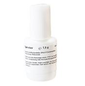 Nail Tip Glue Nail Glue Nail Tip Instant Adhesive with Brush 7.5 g