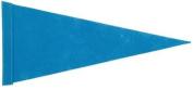 Blue Pennant 1.8m Jogging Stroller Safety Flag