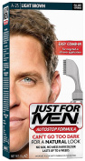 Just For Men Autostop Hair Colour Light Brown A25