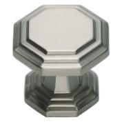 Atlas Homewares Dickinson Collection Octagon Cabinet Knob