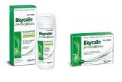 bioscalin physiogenina- 30 CPR + Shampoo FORTIFICANTE Volumizzante