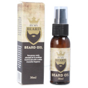 Vegan Friendly Beard Oil - Defrizzes & Detangles