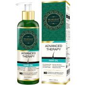 Morpheme Advanced Therapy Hair Oil – 200ml