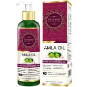 Morpheme Pure Amla Hair Oil (ColdPressed & Undiluted) 120ml