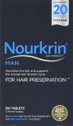 Nourkrin 6 Month Bundle for Men