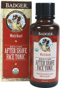 Bracing After Shave Face Tonic, 4 fl oz (118 ml) - Badger Company