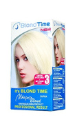 Blond Time Supra Max Hair Bleaching Product Ammonia Free Professional Results