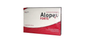 Strong Lotion Alopex For Hair Fall 4 Applicators Roll-On