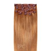 Clip in Hair Extensions Chatin Clair – 40 cm – 70g