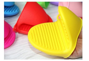 CC*CD Creative Anti Slip Silicone Heat Resistant Oven Mitt Baking Anti Scald Glove
