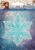 Disney Frozen Iron-On Applique-Snowflake