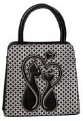Dancing Days Women's Top-Handle Bag