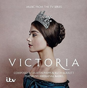 Victoria [Music from the TV Series]