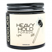 O'Douds Apothecary All Natural Heavy Water Based Pomade 120ml
