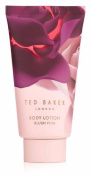 Ted Baker Blush Pink Mini Body Lotion 50ml, Travel Size