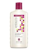 Andalou Naturals 1000 Roses Complex Colour Care Shampoo, 340 ml