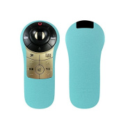 LG AN-MR400 Remote Case SIKAI Silicone Portective Case For LG AN-MR400 Magic Motion Remote Shockproof Kids-Friendly Washable Dust-proof Anti-Lost With hand Strap