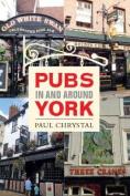 Pubs in & Around York