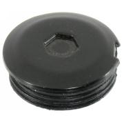 Sugino Pbk Dust Cap Plastic Black