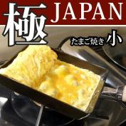 River light pole JAPAN omelette small (M) [iron frying pan omelette device] JAN