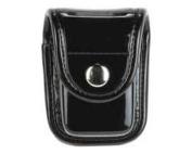 Bianchi 7915 Pager/Glove Pouch - Hi-Gloss, Chrome 22317 - 22317 - Bianchi