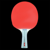. Two Side Rubber Table Tennis Ping Pong Racket Paddle Bat Sports Meeting