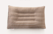 Pillow, health care / Protect the cervical spine/ student single people / one 70x45x8cm