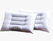 Cassia seed pillow,health care / Care of cervical spine / single pillow / two 45x70cm