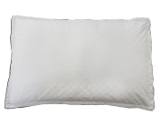 Pillow, comfortable breathable / cotton fabric / soft / single only 48x74cm