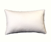 Pillow, Protect the cervical spine / skin care fabric / health comfortable / hotel / one 74x48cm